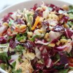 Crisp Italian Tuna Salad