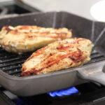 Christie's Chicken Marinade