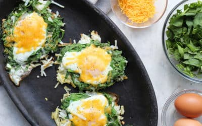 The Complete Guide to a Breakfast that Will Keep You Full & Satisfied All Morning