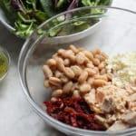 Salads, Quick & Easy, Fish, Gluten-Free