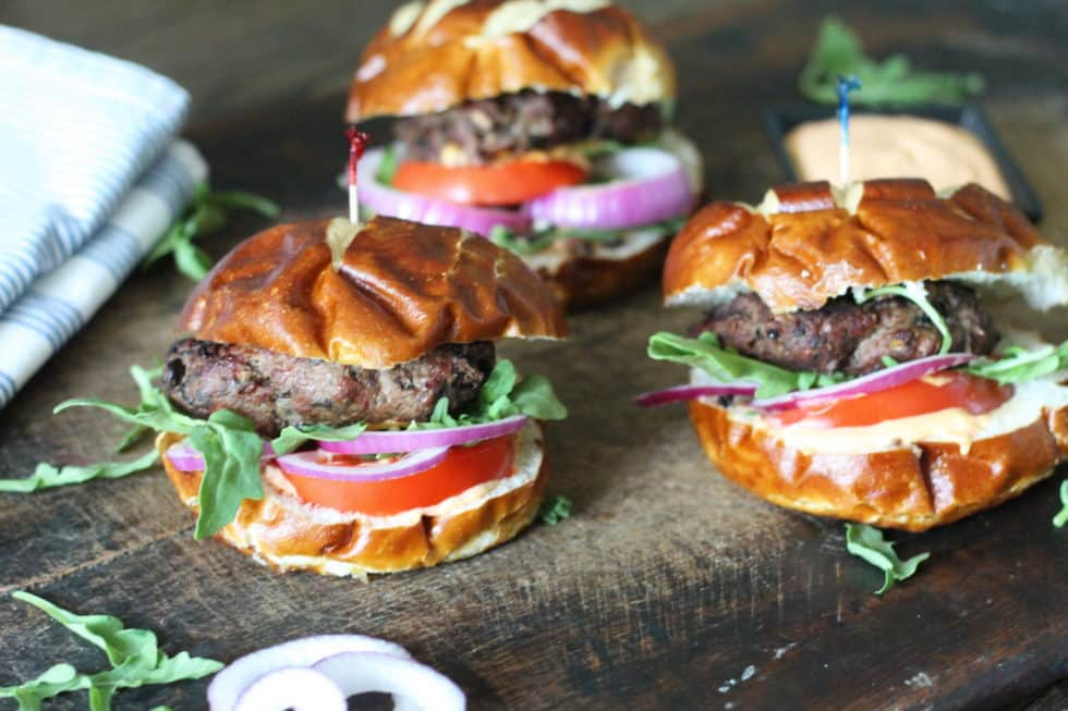 Dinner, Meat, Quick & Easy, Summer, Grilling