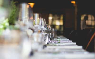 6 Tips for Dining Out Without Sacrificing Your Health Goals
