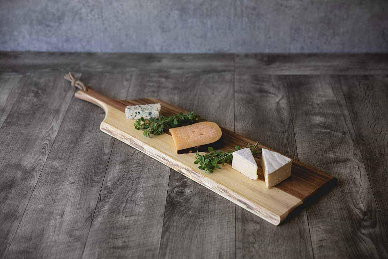 20 cheese board