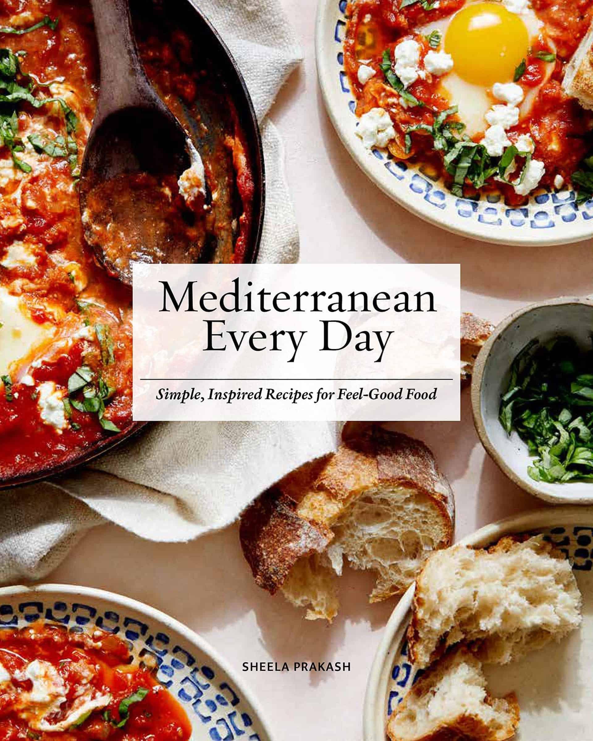 4 mediterranean every day