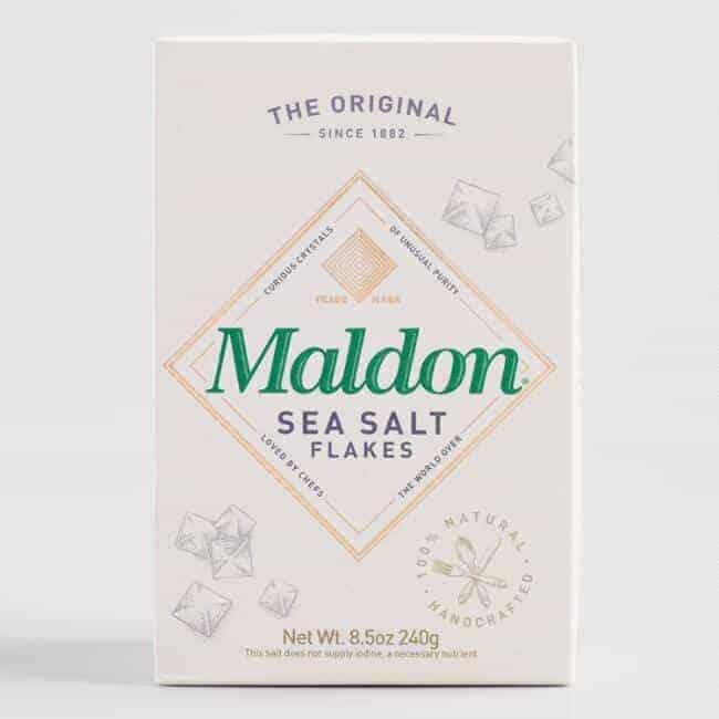 6 maldon salt