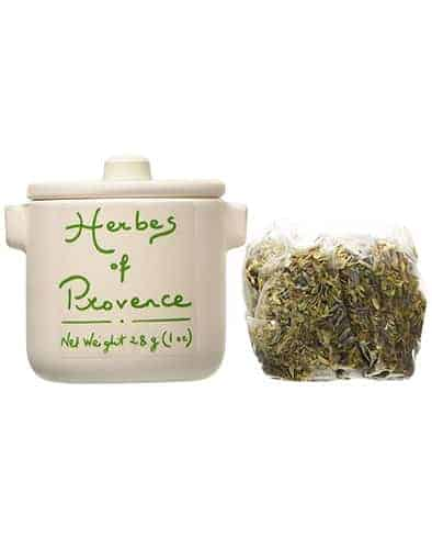 8 herbes de provence 1