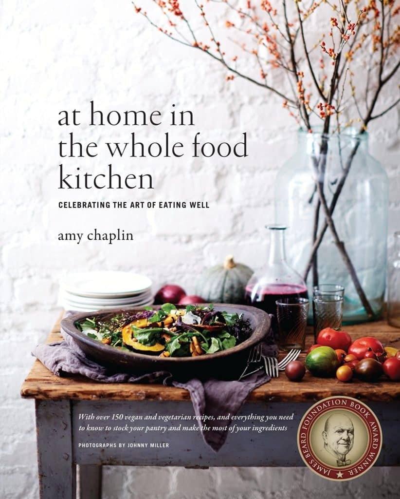 at home bookcover