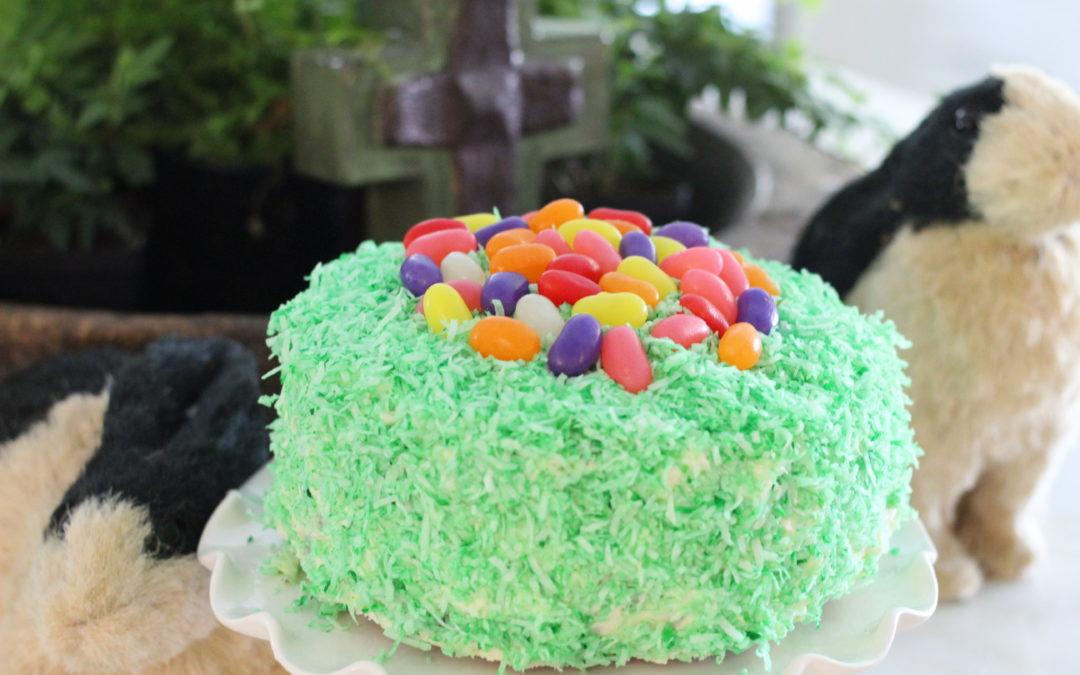 Pam's Easter Brunch Menu