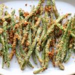 Sides, Vegetarian, Air Fryer, Quick & Easy, Summer