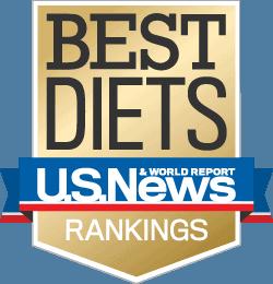 Badge best diet mediterranean diet