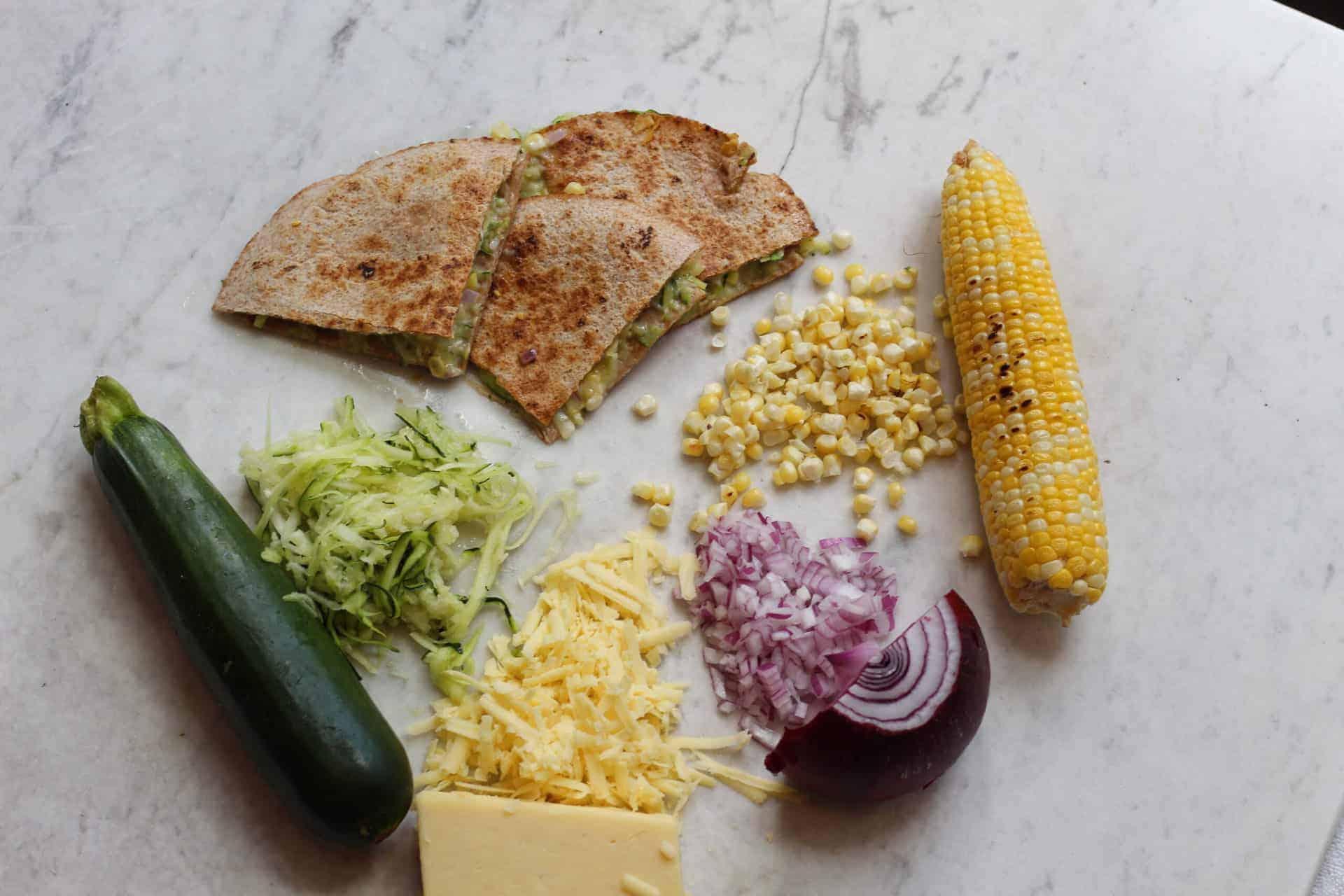 Dinner, Lunch, Quick & Easy, Vegetarian, Summer